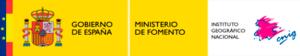 Instituto Geográfico Nacional - Ministerio de Fomento